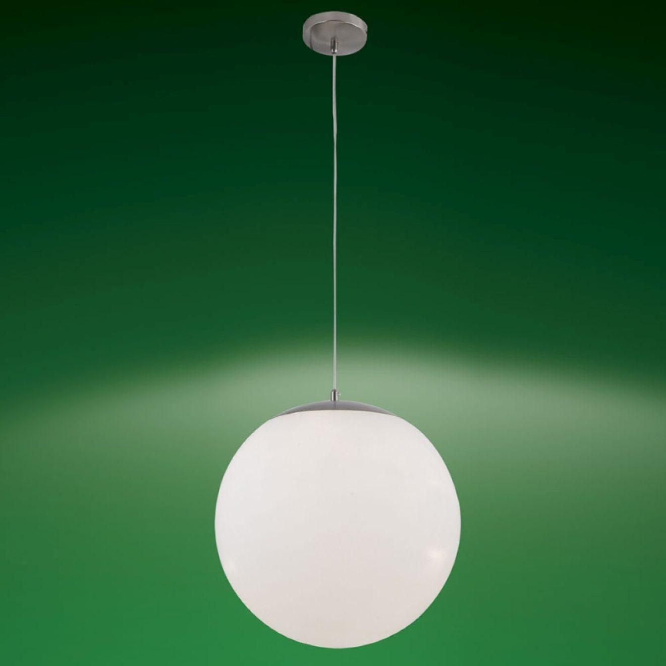 bong h ngeleuchte kugel gro von fabas luce. Black Bedroom Furniture Sets. Home Design Ideas