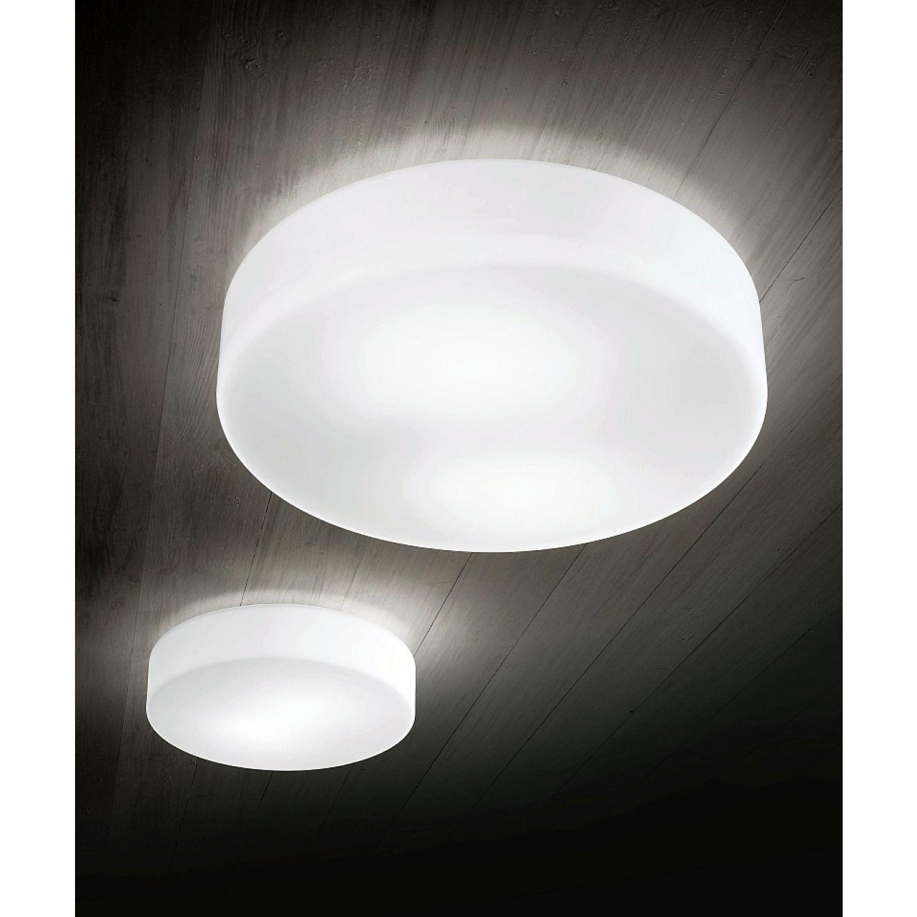 Wand und deckenlampe graff e27 fabas luce for Deckenleuchte wohnzimmer e27