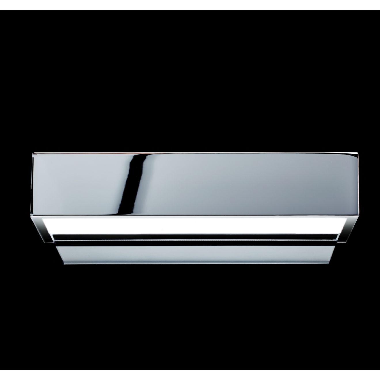 decor walther box 1 40 led spiegelleuchte 417500. Black Bedroom Furniture Sets. Home Design Ideas