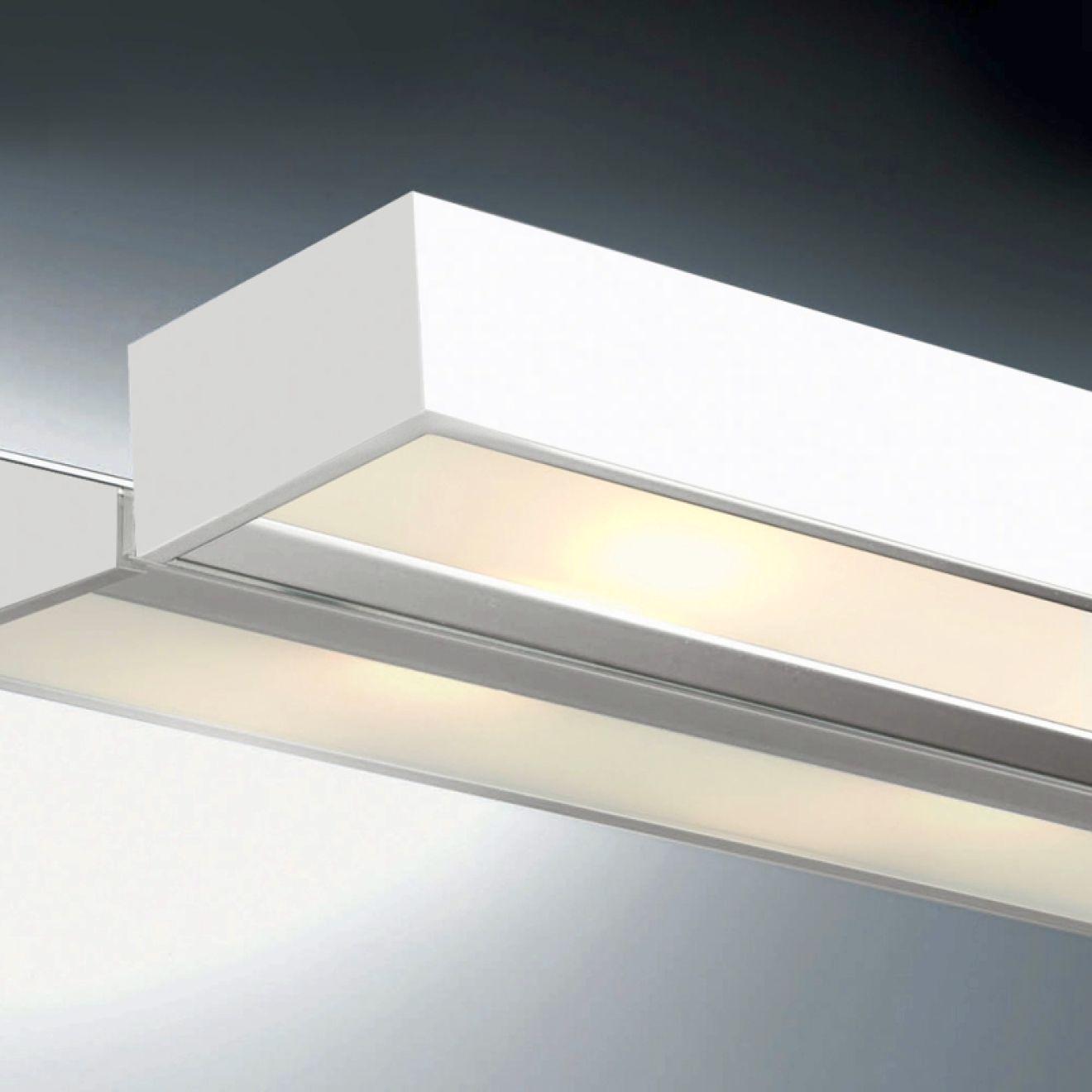 decor walther box 1 60 led spiegelleuchte 417650. Black Bedroom Furniture Sets. Home Design Ideas