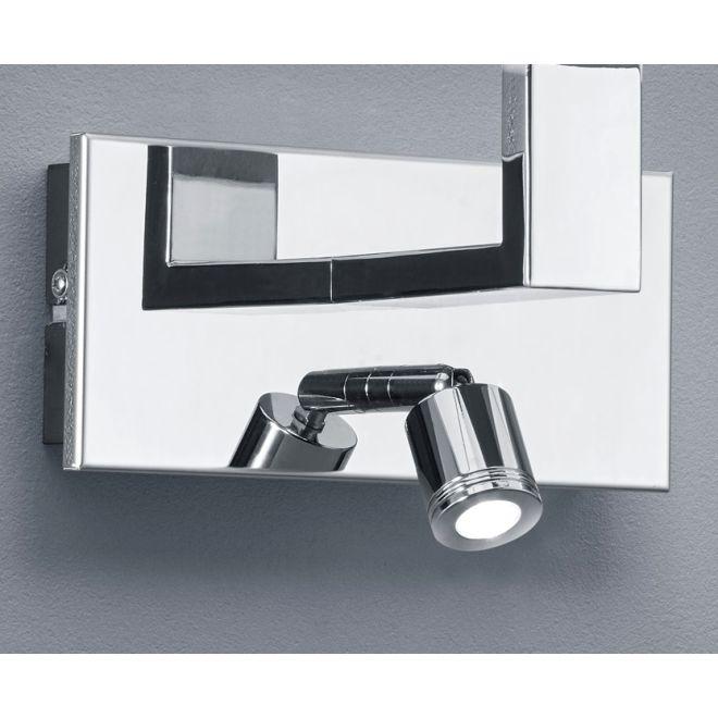 rena wandleuchte helestra oval 28. Black Bedroom Furniture Sets. Home Design Ideas