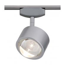 Spot Hugo LED Magnet Silber matt