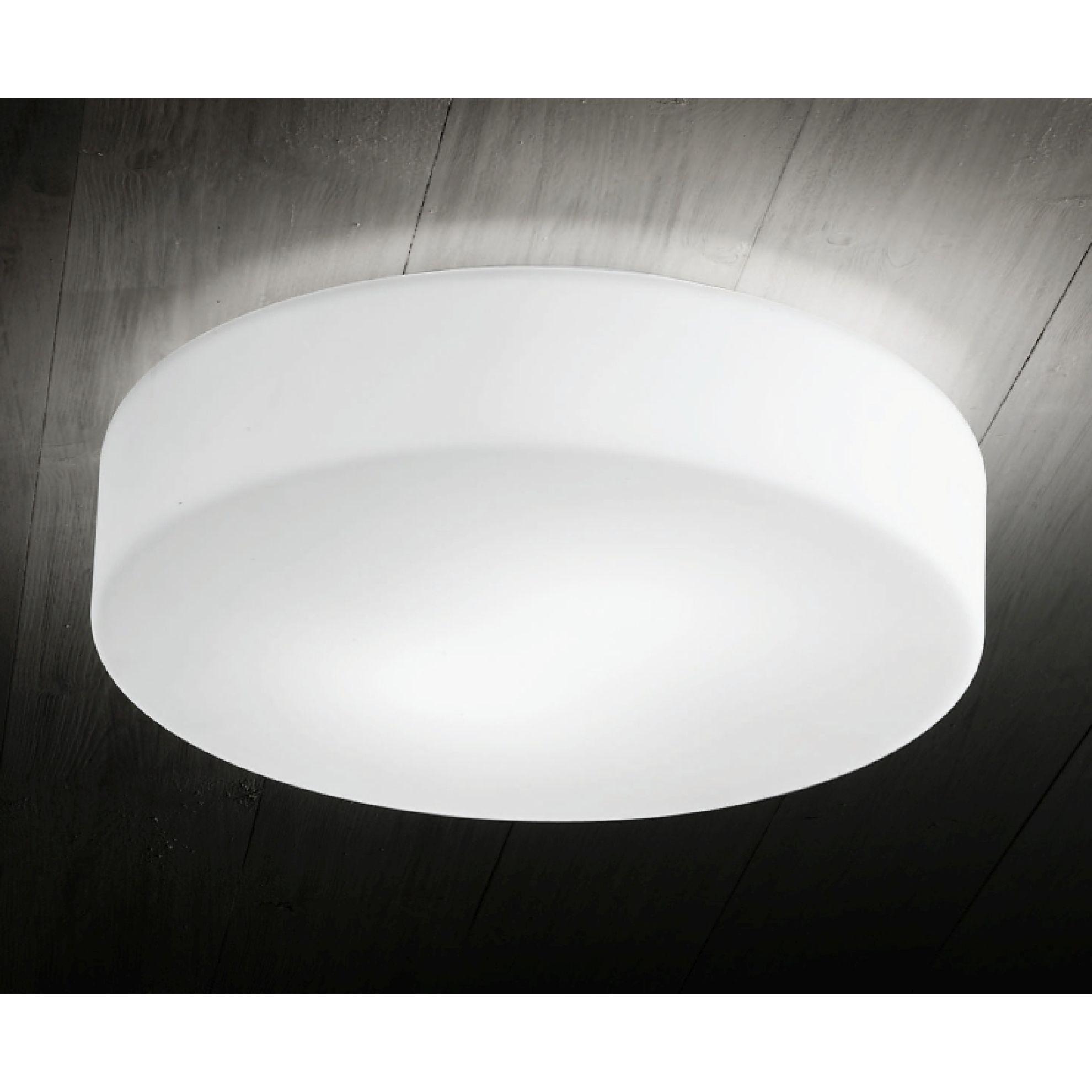 Graff led leuchte fabas luce for Wand deckenleuchte led