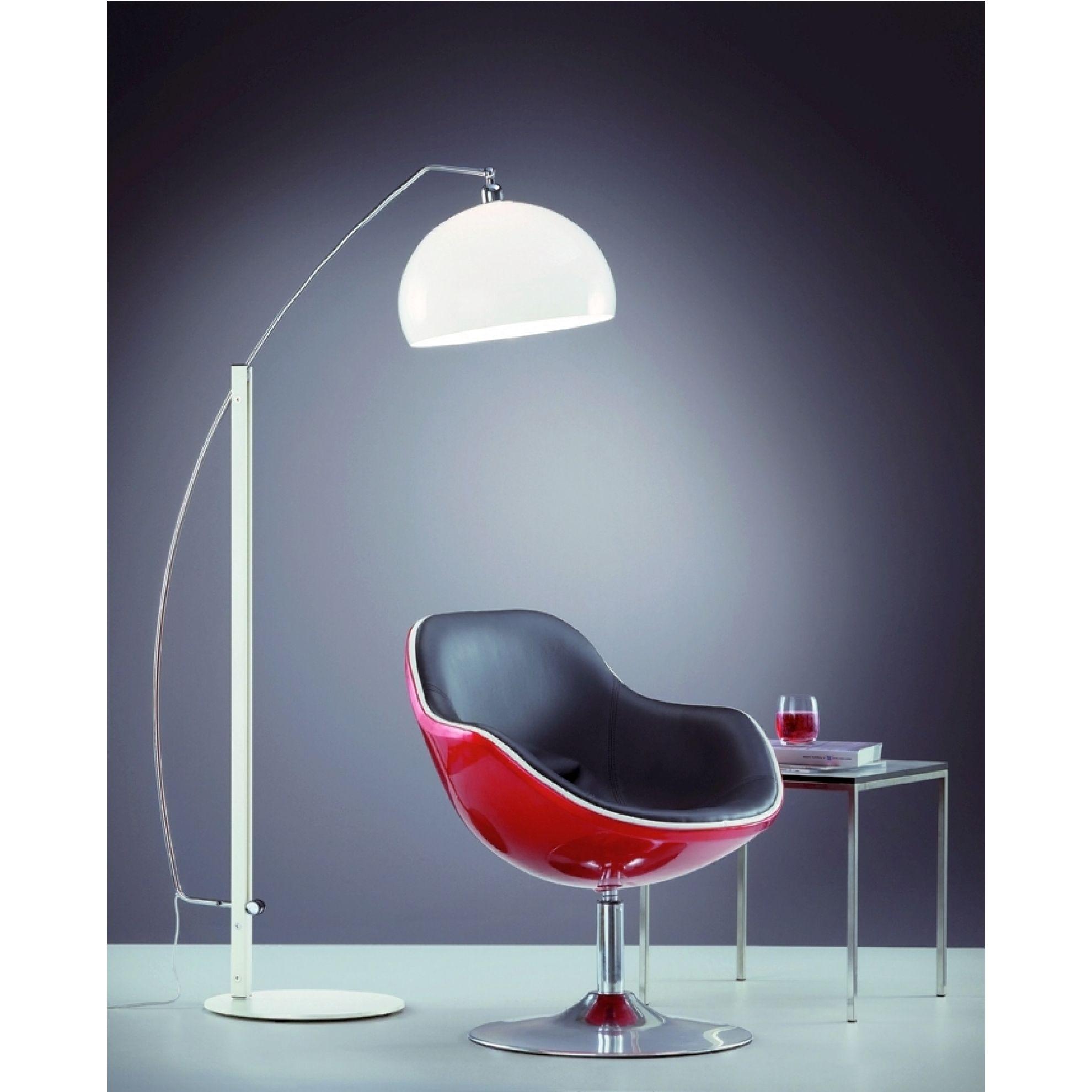 bogenleuchte beleuchtung einebinsenweisheit. Black Bedroom Furniture Sets. Home Design Ideas